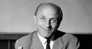 Ladislao José Biró