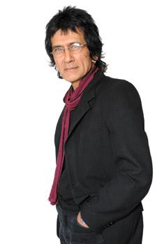 "Juan Carlos ""Black"" Amaya"