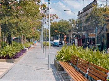Boulevard Ramón Falcón