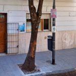 Centro Médico Barrial (C.M.B.) Nº 29: Saavedra 205