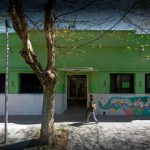 "Centro Cultural ""Elías Castelnuovo"""