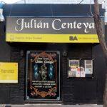 "Espacio Cultural ""Julián Centeya"": San Juan 3255"