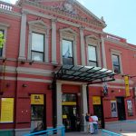 "Centro Cultural ""Recoleta"""