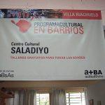 Centro Cultural Saladiyo