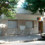 Centro Médico Barrial (C.M.B.) Nº 31