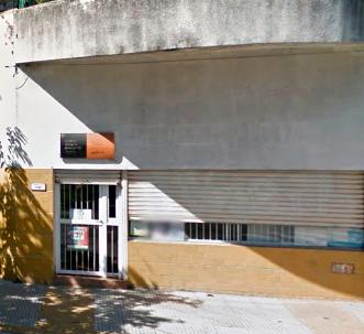 Centro Médico Barrial (C.M.B.) Nº 32
