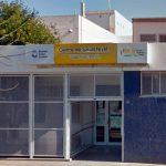 Centro de Salud Nº 2: Terrada 5850