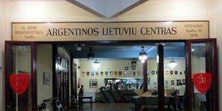 Centro Lituano