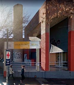 Centro de Salud Nº 36: