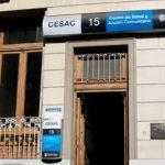 Centro de Salud y Acción Comunitaria (CeSAC) Nº 15