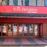 Cine El Progreso