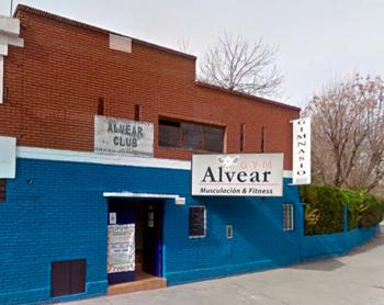 Club Alvear: J. E. Rodó 4190