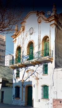 Club Círculo General Urquiza