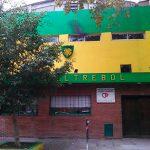 Club El Trébol