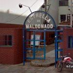 Club Social y Deportivo de Maldonado