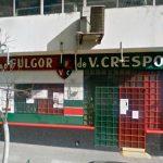 Club Social y Deportivo Fulgor de Villa Crespo