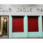 Club de ajedrez Jaque Mate: S. del Estero 952