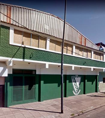 Club Lomas de Lugano