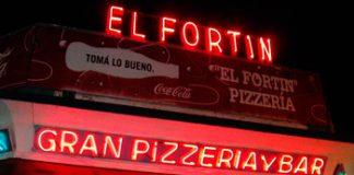 Pizzería El Fortin
