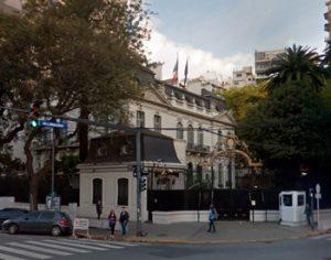 Palermo: Edificios, Teatros, Cines, Construcciones