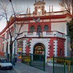 Escuela Carlos Guido y Spano