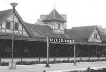 Estacion Villa del Parque