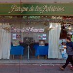 Foro de la Memoria de Parque de los Patricios: Caseros 2949