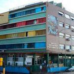 Hospital Municipal de Odontología Infantil
