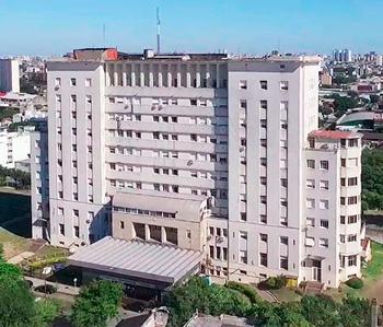 Hospital Aeronáutico Central