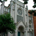 Iglesia Nuestra Señora de la Consolata