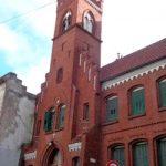 Iglesia Dinamarquesa: Carlos Calvo 257