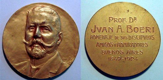Dr. Juan A. Boeri