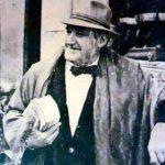 Julio Ravazzano Sanmartino