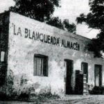 La Blanqueada