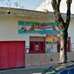 La Emiliana: Terrada 4243