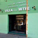 Liga de Fomento y Bibilioteca Popular Villa General Mitre