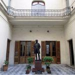 Museo Mitre: San Martín 336