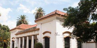 Museo Saavedra