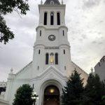 Parroquia San Bernardo: Gurruchaga 171