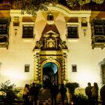 Museo de Arte Hispanoamericano Isaac Fernández Blanco - Palacio Noel