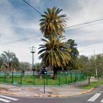 Parque Deportivo Onega