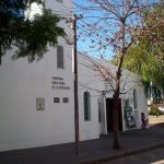 Iglesia María Madre de la Esperanza