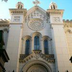 Parroquia Regina Martyrum