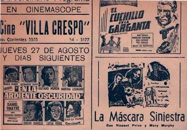 Cine Villa Crespo