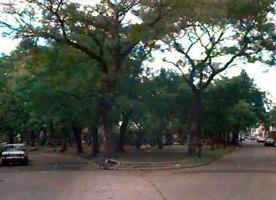 Plaza Capitán Domingo Fidel Sarmiento
