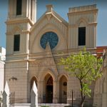 Parroquia de San Cristobal
