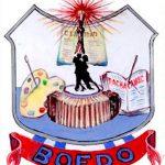 emblema Boedo
