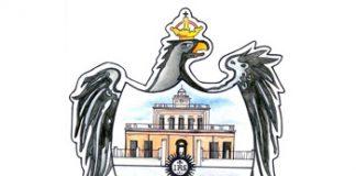 emblema Chacarita