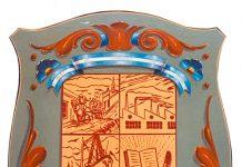 emblema Barracas