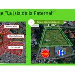 Parque Isla de la Paternal